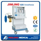 Da máquina Multifunction da anestesia da alta qualidade equipamento médico Jinling-01b