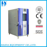 Programmierbarer konstante Temperatur-Feuchtigkeits-Controller-Prüfungs-umweltsmäßigraum