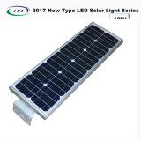 Neuer Typ 2017 einteiliges Solar-LED-Straßenlaterne40W