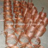 Edelstahl und Kupfer Homebrewing Würze-Kühler