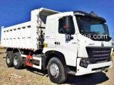 HOWO A7의 최신 판매 8*4 덤프 트럭