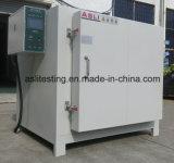 Termocoppia a temperatura elevata per la prova della fornace