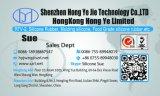 Gomma piuma della gomma di silicone per la fabbricazione dei prodotti leggeri