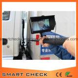 Uvis04 sous la caméra de sécurité de vidéo surveillance d'appareil-photo d'inspection de véhicule