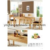 [دين رووم تبل] تصميم خشبيّة حديث أثاث لازم طاولة