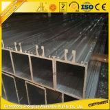 Mur rideau en aluminium de matériau de construction d'OEM pour le matériau de construction