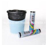 Aufbereiteter Biodagradable Aufbau-Abfall-Abfall-Beutel