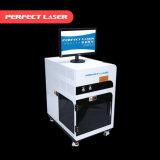 Máquina de grabado del laser cristalino 3D del control de la PC de China 2.a