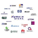 Caldo-Vendite della tagliatrice del laser della fibra in Corea