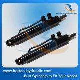 Cylindres hydrauliques soudés à vendre