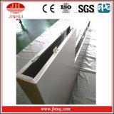 Rivestimento materiale della parete del rivestimento di alluminio con il rinforzo
