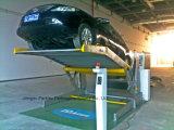Idraulico di parcheggio dei Pjs (famiglia)