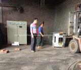 Forno de fusão de indução de 500 kg para lata-escória