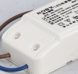 Plafonnier léger chaud de l'intégration DEL de la vente 3W 5W vers le bas