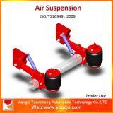 Kits rectores de la suspensión del aire del acoplado del brazo de la alta calidad