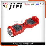 Scooter de équilibrage d'individu électrique sec avec l'éclairage LED et le Bluetooth