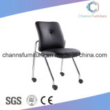 سلّة مفيد زرقاء [سكهوول فورنيتثر] بلاستيكيّة تدريب كرسي تثبيت مع [وريتينغ بد] سوداء
