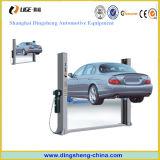 Hydraulischer Pfosten-Aufzug-Garage-Geräten-Auto-Höhenruder-Aufzug