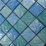 Mosaik-Fliese-blaues Mosaik für Swimmingpool