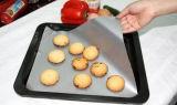 Tapis de pain en fibre de verre revêtu de PTFE