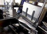 Preço da máquina do copo de papel do café da velocidade média