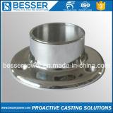 高品質のブラシカッターの投資鋳造のための中国の製造者の合金鋼鉄予備品とのBesserpower