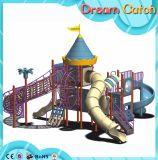 Парк атракционов детей детсада высокого качества напольный