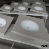 Самомоднейший Workbench кухни камня мрамора мебели трактира (C1611025)