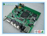 2-Layer de uma paragem eletrônico e fabricação Multilayer de PCBA