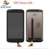 Экран касания LCD мобильного телефона на желание 210 HTC 300 310 агрегат стекла цифрователя 326 индикаций