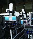 Multi saco de compra não tecido do punho da tela das funções que faz a máquina (DC-HB)