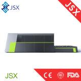 Jsx-3015A che elabora la tagliatrice di Laster della fibra di CNC con l'alta qualità