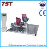 Automatische Büromaschinen-Büro-Stuhl-Fußrollen-Prüfungs-Maschine