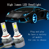 C6 LED Car Headlight High Lumen Plug and Play DVR C6 H1 H3 H7 H8 H11 880 (881) 9005 (HB3) 9006 (HB4) 9012