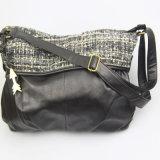 Nuovo accessorio di modo casuale della borsa del sacchetto di spalla dell'unità di elaborazione delle donne