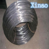 fil recuit noir Bwg 12 Bwg 14 Bwg 18 de fer mou du fil 1kg