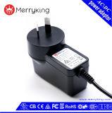 Adapter Van uitstekende kwaliteit van de Macht van de Stop 24V 600mA S van AR de Teken Goedgekeurde
