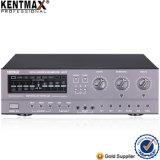 Versterker van de Macht van de Afstandsbediening van de Karaoke van 200 Watts van de Fabriek van Kentmax de Audio