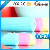 Calidad superior de encargo completa Impreso 72 * 24 PVC Yoga Mat