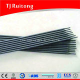 Baguette de soudage E4301/E6019 de Lincoln d'électrodes de soudure d'acier doux