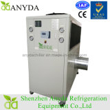 蒸気化の空気冷却するか、または冷えるシステム