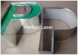 buigende Machine van de Brief van het Metaal van het Kanaal van 0.51.5mm de Automatische in het Maken van de Brief van het Teken