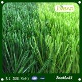 Kunstmatige Gras van het Gras van de Voetbal van de Mat van het Voetbal van het tapijt het Synthetische