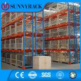 Racking de aço da pálete do armazenamento resistente Multi-Functional