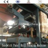 일렬로 세운 기계를 EPS 샌드위치 위원회 (AF-820)