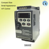 Kleiner Aussehen Sensorless AC-DC-AC Motordrehzahlcontroller/variables Frequenz-Laufwerk