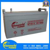 Самая лучшая батарея качества загерметизированная 12V100ah свинцовокислотная для UPS