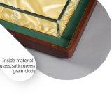 Contenitore di imballaggio di legno di alta qualità di lusso del regalo del prodotto di sanità