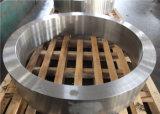 ステンレス鋼のフランジのリングの鍛造材