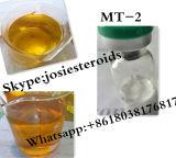 Equipoise Brandende Ruwe Steroid Poeder Boldenone Undecylenate EQ van het Hormoon Injectiable